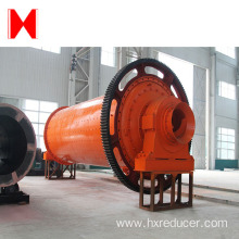 High Quality Industrial Factory for Overflow Ball Mill coal water slurry  grinding mine ball mill supply to Burundi Supplier