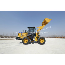 SEM636D Small Wheel Loader for Agriculture Construction
