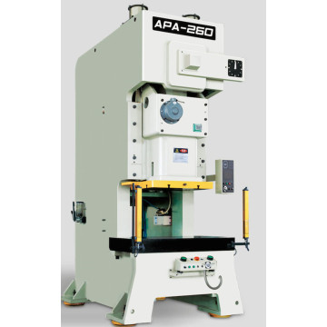 Automatic Power Punch Press Machine