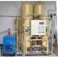 nitrogen gas making supply production machine