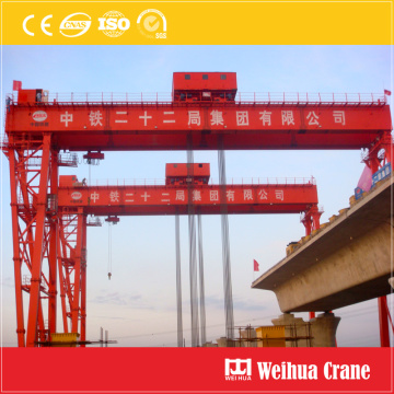 Bridge Erection Crane 500t