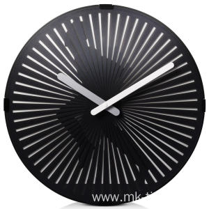 10 Years manufacturer for China 12 Inch Wall Clock,Wall Clock Decor,Wall Clock Home Decoration Supplier 30CM Round Moving Wall Clock supply to Armenia Manufacturer