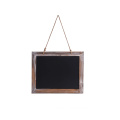 Wholesale garden decoration hanging kitchen green blackboard