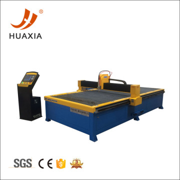 Manufacturing plasma cutters equipment
