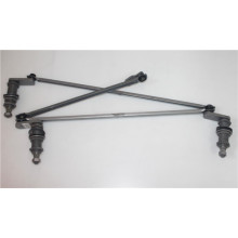 replace wiper linkage  micra