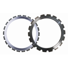 Factory Supply for General Saw Blade Thunder Series - Ring Saw Diamond Blade supply to Italy Suppliers