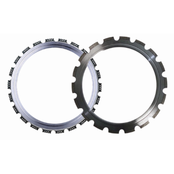 Thunder Series - Ring Saw Diamond Blade