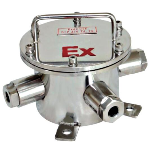 304 Stainless steel Anti-Explosion TVL box