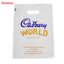 China for Shopping Bag Small Plastic Shopping Bags supply to South Korea Supplier