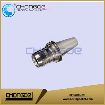 CAT C CNC machine collet chuck