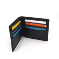 Men Wallet Personalized Durable Leather Customized Wallet