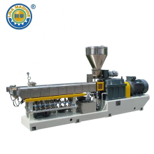 Wasted Plastic Extrusion Granulation Line