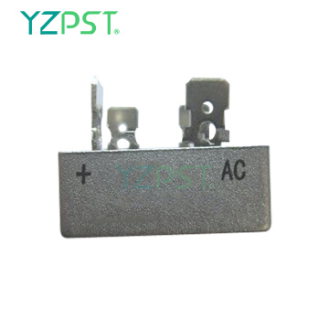 Small volume 800V Single-phase Bridge Rectifier