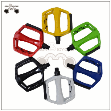 Aluminum non-slip bicycle pedal for sale