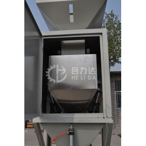 HLD Series Packing Machine with  Elevator