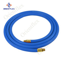 1/4 oxygen pipe hose medical 300psi