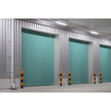 Wholesale Vertical Roller Shutter Garage Door