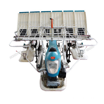 2ZS-6A Rice hand held transplanter machine