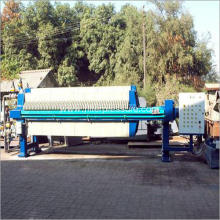 Durable Chemical Automatic Cast Iron Filter Press