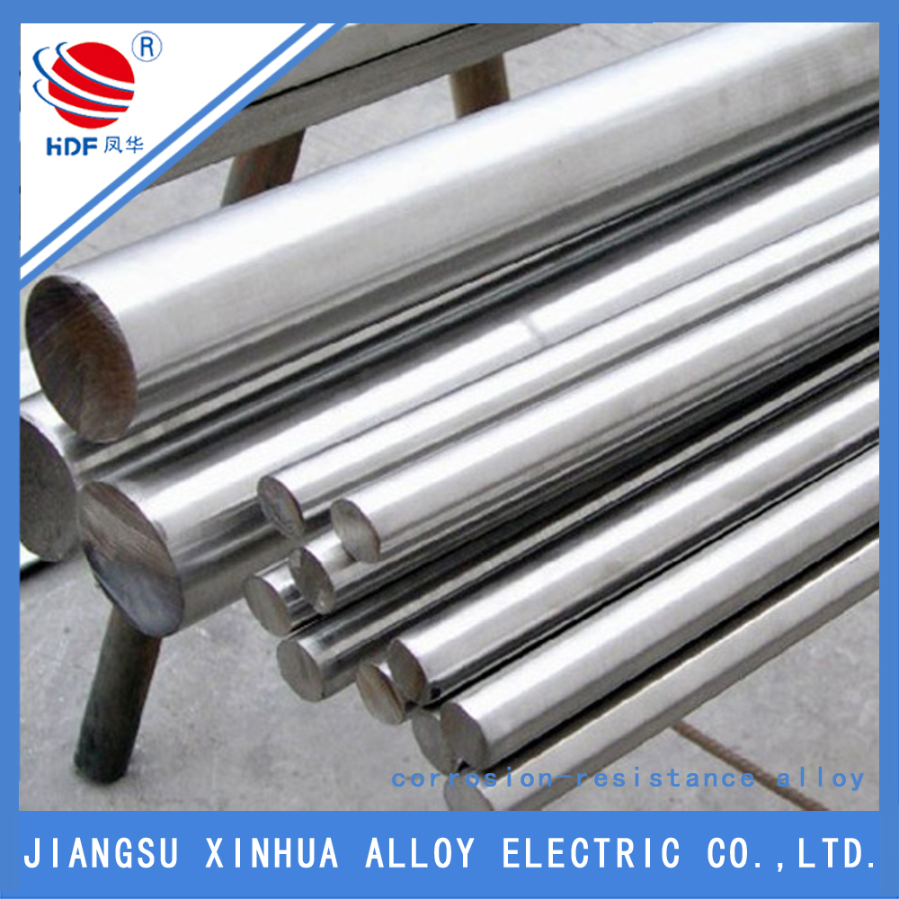 Nickel Alloy Nickel Sheet