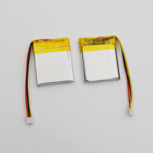 bluetooth headset polymer battery 3.7v lipo battery 502030