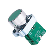 High Performance for Green Push Button Switch XB2-BA series Pushbutton Switch supply to Guadeloupe Exporter