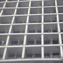 Press Locked Metal Bar Grating