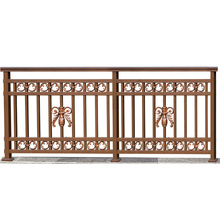 Bee aluminum balcony fence