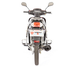 OEM/ODM for 125Cc 2-Wheeler Motorcycle HS110 Red 110cc Cub Motorcycle export to India Manufacturer