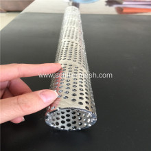 OEM for Filter Mesh Stainless Steel Wire Mesh Filter Cylinder For Oil export to France Suppliers