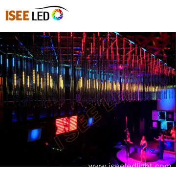 Professional for 3D Led Tube DMX RGB Meteor Tube Light For Club Lighting export to Indonesia Exporter