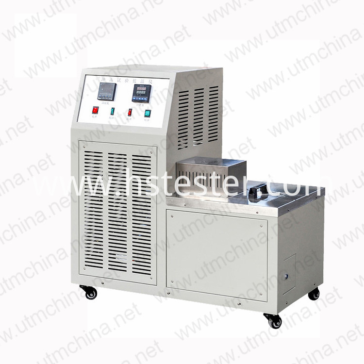 Dwc 40 100 Low Temperature Chamber