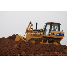 Used CAT D8 L Bulldozer in Good Condition