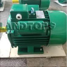 China for AC Fan Motor YC Single Phase AC Electric Motor 3 HP export to Italy Factory