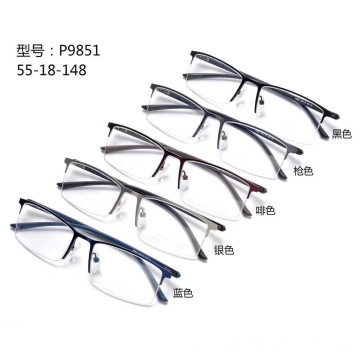 High Quality Half Frame Optical glasses