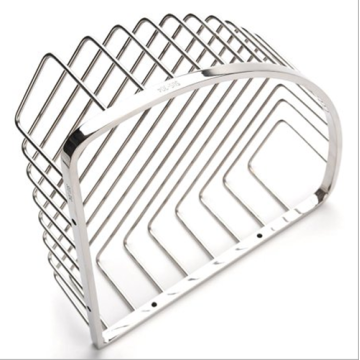 Stainless Steel Corner Basket Bathroom Holder