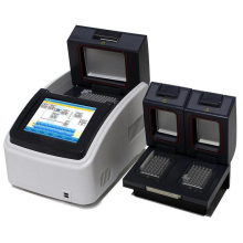 China Supplier for Intelligent PCR Machine Thermal Cycler Analyzer thermal cyclers for pcr price export to Serbia Factory