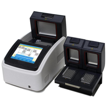 thermal cyclers for pcr price