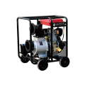 6 Inch Agricultural Gasoline Water Pump