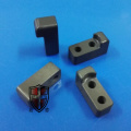 silicon nitride ceramic structural machining welding pin