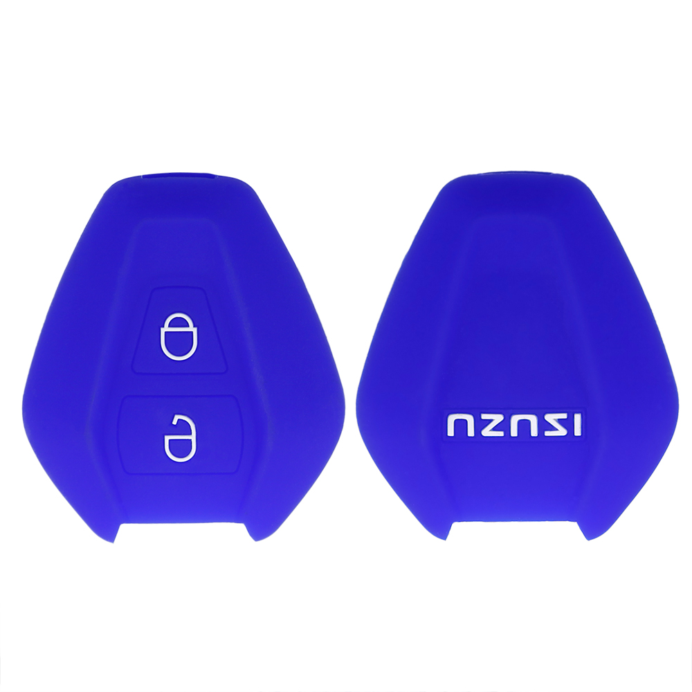 Protective auto Key Cover For Suzuki