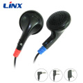Shenzhen wholesale price disposable airline earphone