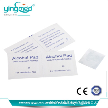 Medical Alcohol Prep Pad