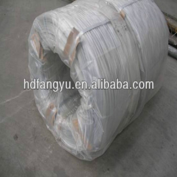Hot dipped Galvanized wire for cable