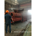 Steel Pile Mould For Malaysia Spun Pile