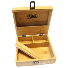Classic and Neat Design Stash Box, for smoking accessory Item