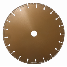 Purchasing for General Purpose Diamond Saw Blades Thunder - Series Special Vacuum Brazed Diamond Blade supply to Ethiopia Suppliers