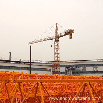 QTG30(3010) small construction crane