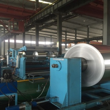 Low Price of Aluminum Coil for Various Use