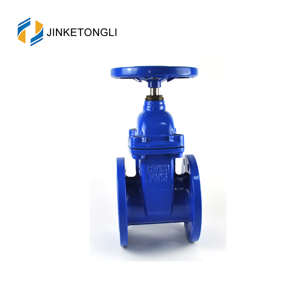 JKTLCG052 flanged carbon steel gate valves